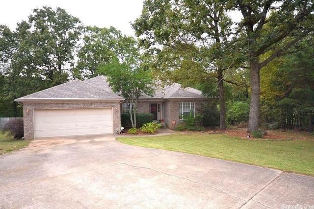 9 Vail, Maumelle, AR 72113 (MLS #21033622) :: Liveco Real Estate