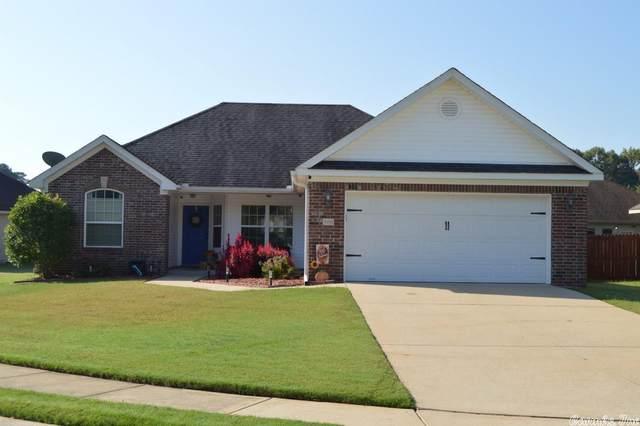 5351 Buckingham, Bryant, AR 72022 (MLS #21033629) :: Liveco Real Estate