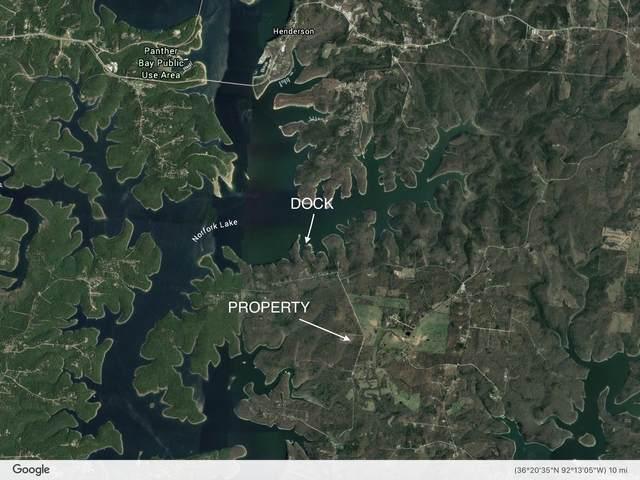 0 Cr 94, Elizabeth, AR 72531 (MLS #21033641) :: United Country Real Estate