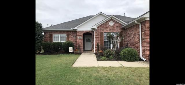 Conway, AR 72034 :: Liveco Real Estate