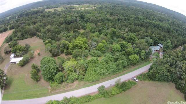 0 Bloodworth, Searcy, AR 72143 (MLS #21033690) :: United Country Real Estate