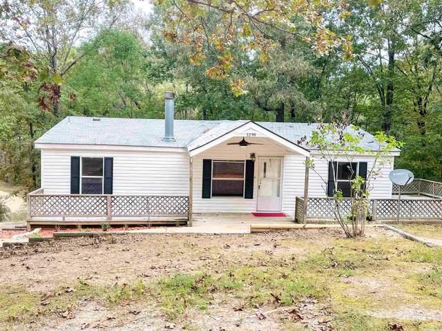 3299 White Tail, Benton, AR 72019 (MLS #21033693) :: Liveco Real Estate