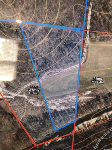 1500 Coates Rd, Mountain View, AR 72560 (MLS #21033710) :: United Country Real Estate