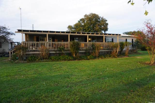 111 Crestview, Pangburn, AR 72121 (MLS #21033714) :: United Country Real Estate