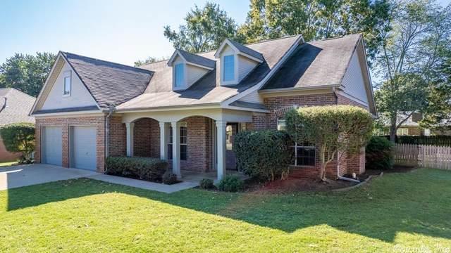 190 Pickwicket, Conway, AR 72034 (MLS #21033743) :: Liveco Real Estate