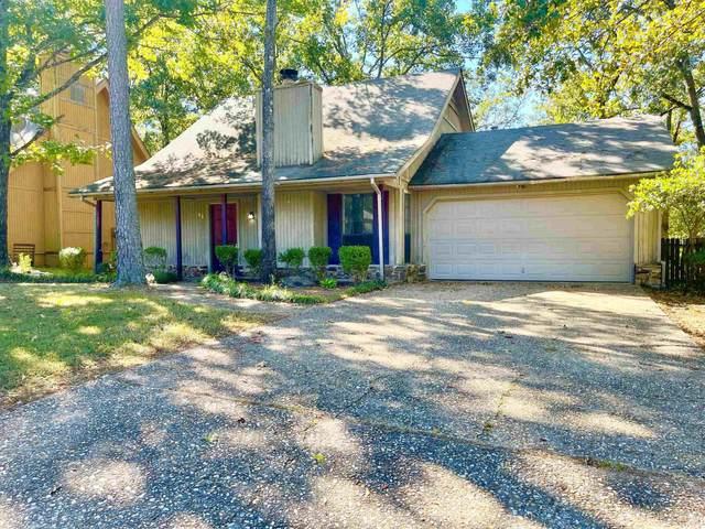 22 Red Oak, Maumelle, AR 72113 (MLS #21033758) :: Liveco Real Estate