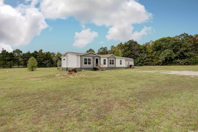 143 Proctor, Romance, AR 72136 (MLS #21033764) :: United Country Real Estate
