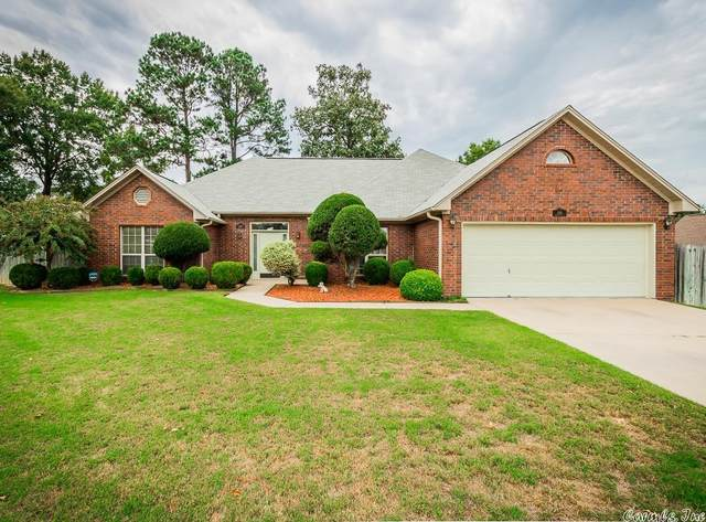 3108 Timbercreek, Bryant, AR 72022 (MLS #21033766) :: Liveco Real Estate