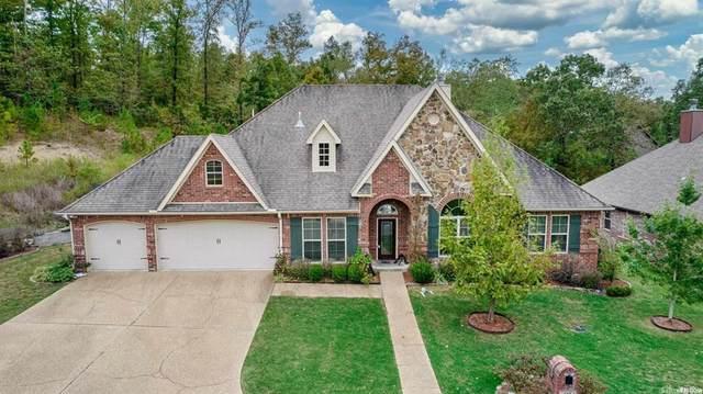 177 Saratoga, Hot Springs, AR 71901 (MLS #21033779) :: Liveco Real Estate