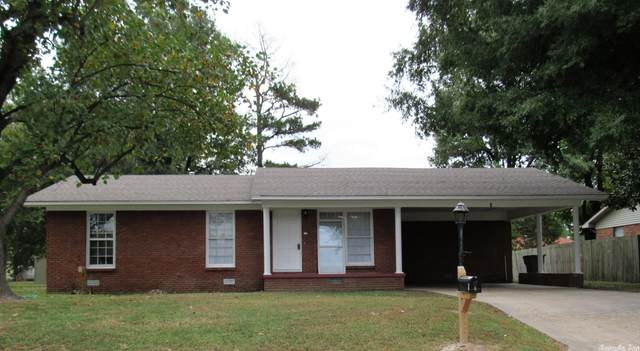 9 Sundale, Paragould, AR 72450 (MLS #21033780) :: United Country Real Estate
