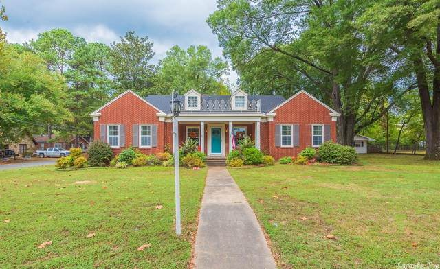 810 W Center, Searcy, AR 72143 (MLS #21033791) :: United Country Real Estate