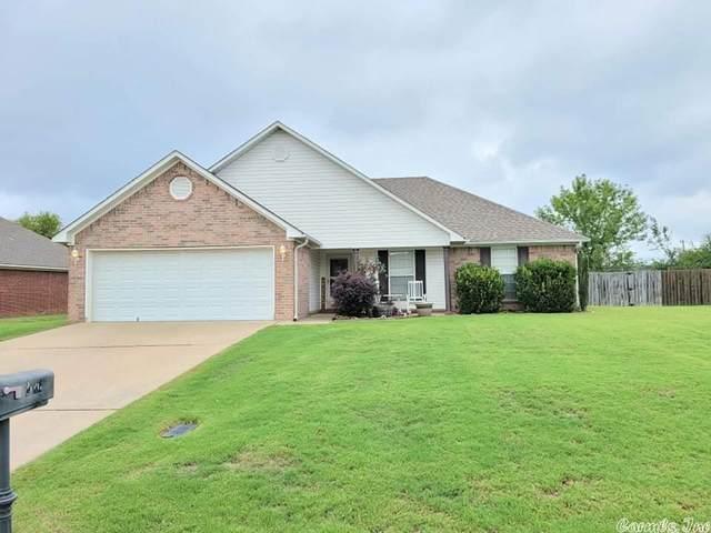 2120 Wilmington, Conway, AR 72034 (MLS #21033818) :: Liveco Real Estate