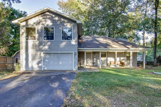 114 River Bend, Hot Springs, AR 71913 (MLS #21033820) :: Liveco Real Estate