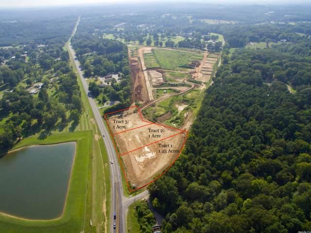 2 Hwy 67, Benton, AR 72015 (MLS #21033826) :: Liveco Real Estate