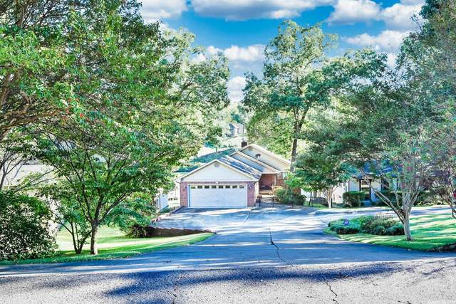 210 Edgewater, Hot Springs, AR 71913 (MLS #21033834) :: Liveco Real Estate