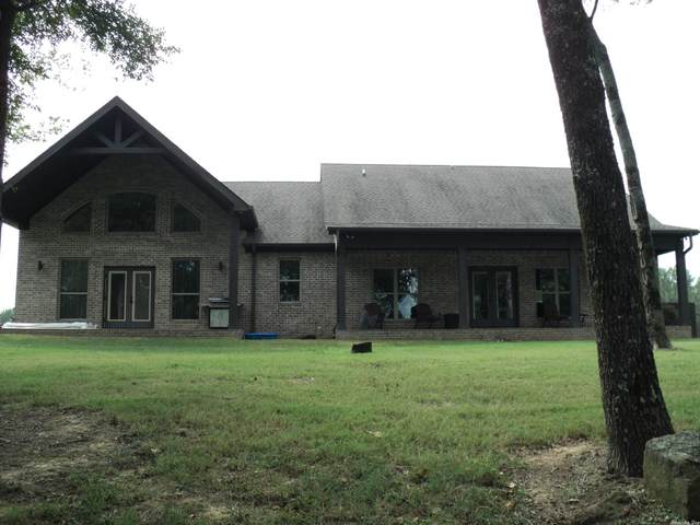 20 Forest View, Greenbrier, AR 72058 (MLS #21033856) :: Liveco Real Estate