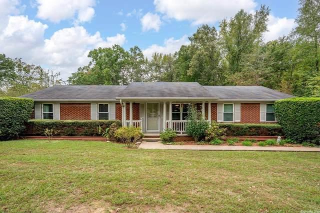 24315 Colonel Glenn, Little Rock, AR 72210 (MLS #21033858) :: Liveco Real Estate