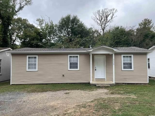 3220 Potter, Little Rock, AR 72204 (MLS #21033861) :: Liveco Real Estate