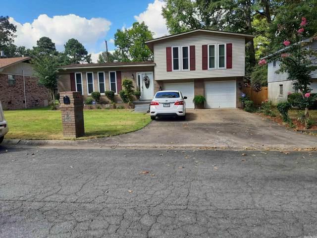 32 Regency, Little Rock, AR 72209 (MLS #21033867) :: Liveco Real Estate