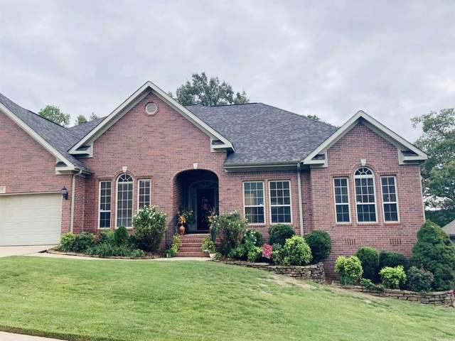3105 Woodsgate, Little Rock, AR 72211 (MLS #21033871) :: Liveco Real Estate
