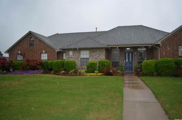 North Little Rock, AR 72117 :: Liveco Real Estate
