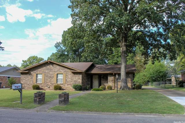 112 Jawanda, Searcy, AR 72143 (MLS #21033887) :: Liveco Real Estate