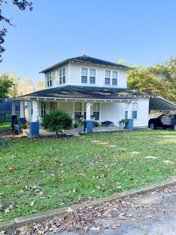 505 W Everett, Pocahontas, AR 72455 (MLS #21033895) :: Liveco Real Estate