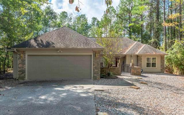 23 Victoria, Hot Springs Vill., AR 71909 (MLS #21033898) :: Liveco Real Estate