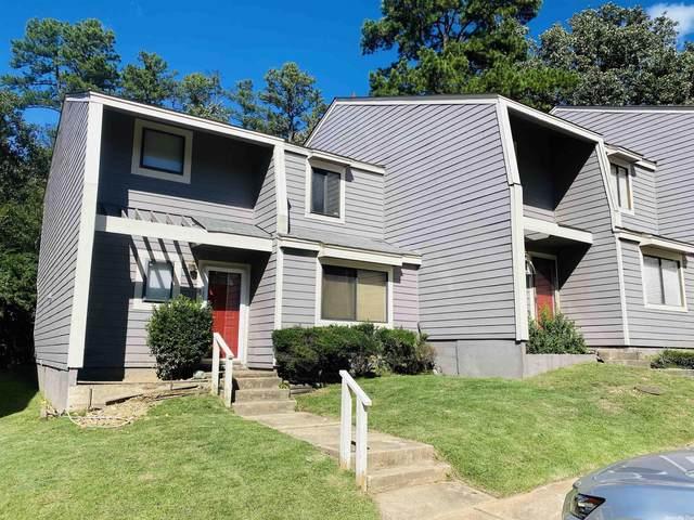 2001 Reservoir Rd #13, Little Rock, AR 72227 (MLS #21033901) :: Liveco Real Estate