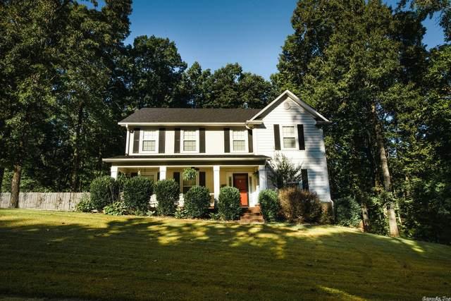 4109 Hartford Hills, Benton, AR 72019 (MLS #21033902) :: Liveco Real Estate