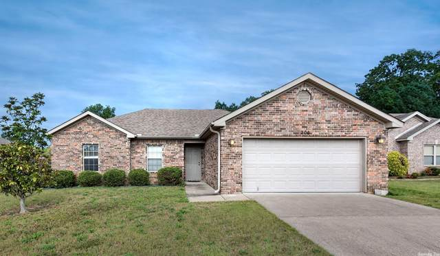 206 Wild Mango, Benton, AR 72015 (MLS #21033928) :: United Country Real Estate