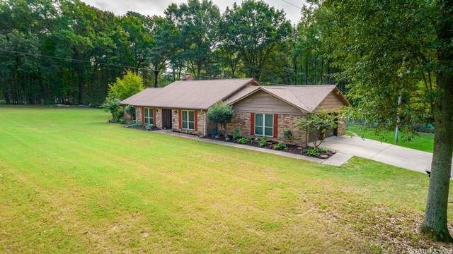 282 Kingwood, Cabot, AR 72120 (MLS #21033933) :: United Country Real Estate