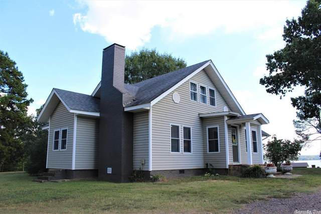 64 Woods, Russellville, AR 72802 (MLS #21033938) :: United Country Real Estate