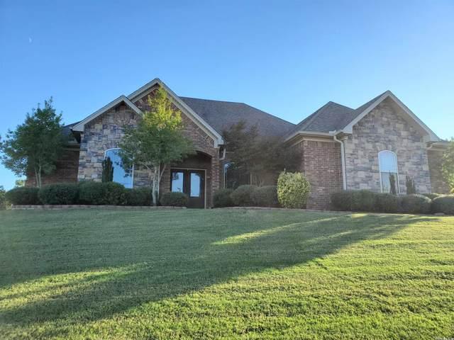 11126 Stonehill Drive, Alexander, AR 72002 (MLS #21033952) :: Liveco Real Estate