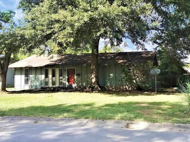 1609 Marlar Dr, Sherwood, AR 72120 (MLS #21034080) :: Liveco Real Estate