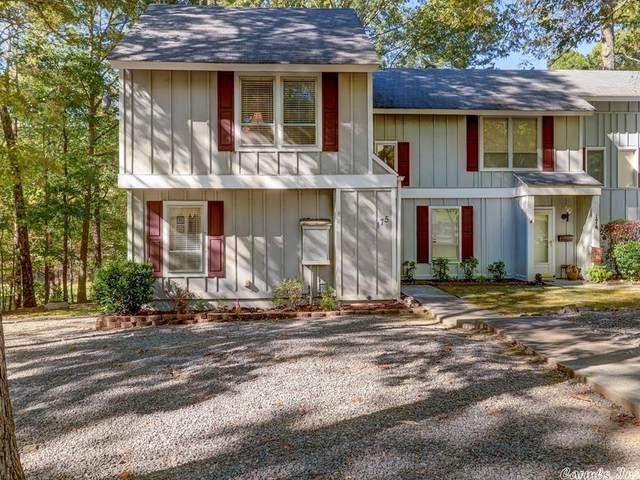 175 Cordero, Hot Springs Vill., AR 71909 (MLS #21034246) :: Liveco Real Estate