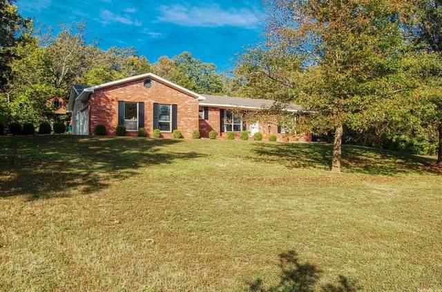 Mountain Home, AR 72653 :: Liveco Real Estate