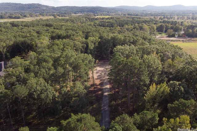 9500 Pinnacle Valley, Little Rock, AR 72223 (MLS #21034391) :: Liveco Real Estate
