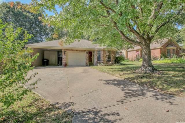 2545 Jayme Circle, Conway, AR 72032 (MLS #21034422) :: Liveco Real Estate