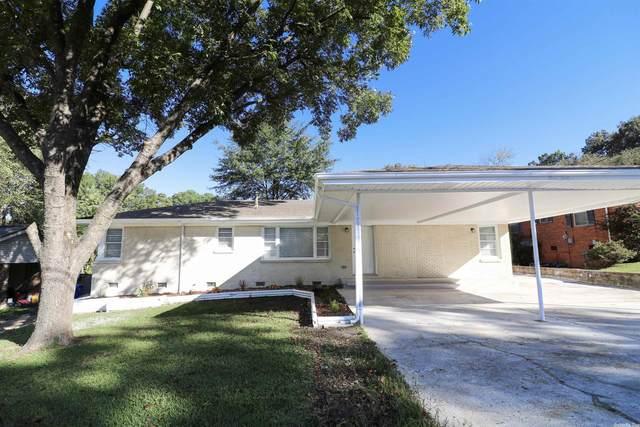512 Wilkins, Jonesboro, AR 72401 (MLS #21034468) :: Liveco Real Estate