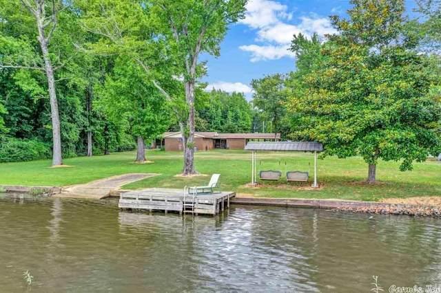 189 Rivermist, Hot Springs, AR 71901 (MLS #21034469) :: Liveco Real Estate