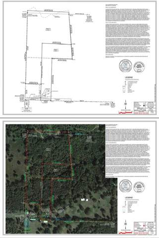 329 A Highway 287, Greenbrier, AR 72058 (MLS #21034485) :: Liveco Real Estate