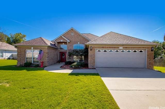 2507 Redcliff, Benton, AR 72019 (MLS #21034534) :: Liveco Real Estate