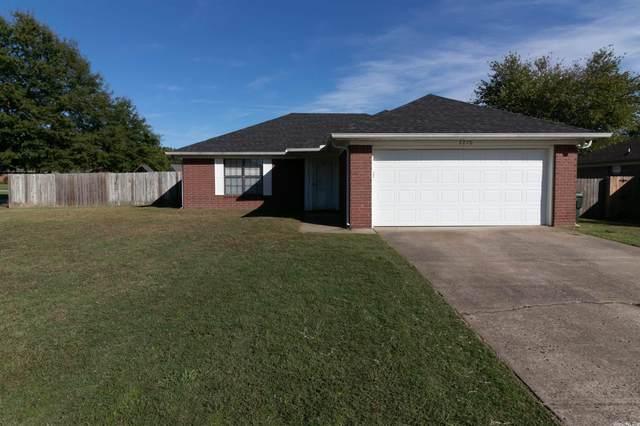 2270 Cedar Oak, Conway, AR 72034 (MLS #21034536) :: Liveco Real Estate