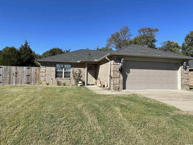 615 Shiloh, Conway, AR 72032 (MLS #21034543) :: Liveco Real Estate