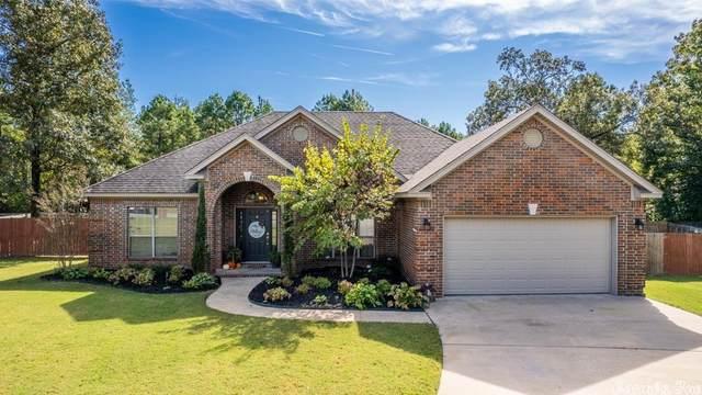 9 Bradley, Maumelle, AR 72113 (MLS #21034558) :: Liveco Real Estate