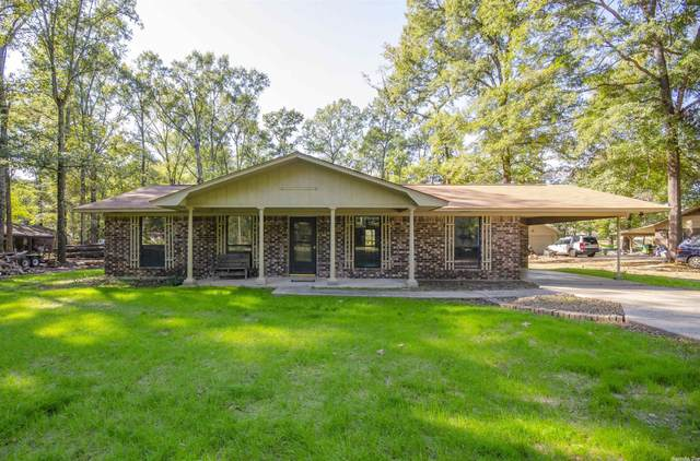 13 Leisure Valley Dr, Conway, AR 72032 (MLS #21034561) :: Liveco Real Estate