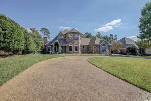 117 Osage, Maumelle, AR 72113 (MLS #21034564) :: Liveco Real Estate