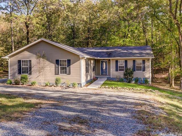 116 Midpine, Hot Springs, AR 71913 (MLS #21034565) :: Liveco Real Estate