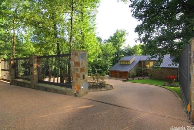 100 Golden Oak, Hot Springs, AR 71913 (MLS #21034585) :: Liveco Real Estate